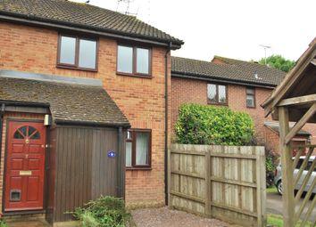 Thumbnail 1 bed flat to rent in The Buntings, Weydon Lane, Farnham