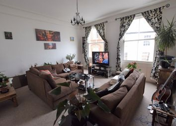 Thumbnail 2 bed flat for sale in The Mews, Duke Street, Launceston