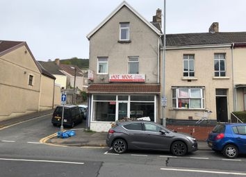 Thumbnail Restaurant/cafe for sale in Port Tennant Road, Port Tennant, Swansea