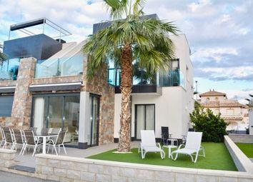 Thumbnail 3 bed villa for sale in Spain, Valencia, Alicante, Cabo Roig