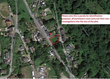 Thumbnail Land for sale in Clydach Road, Swansea