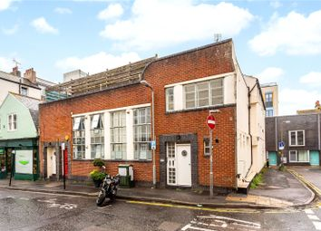 Thumbnail 2 bed flat for sale in Cavendish Street, Brighton, East Sussex