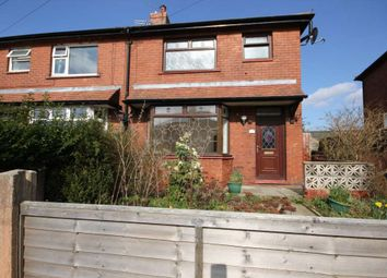 Thumbnail 3 bedroom semi-detached house to rent in Harridge Avenue, Stalybridge
