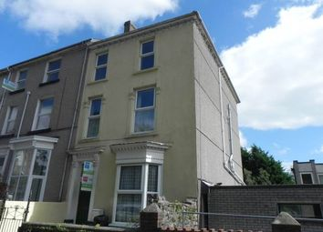 Thumbnail 1 bed property to rent in Bryn Road, Brynmill, Swansea