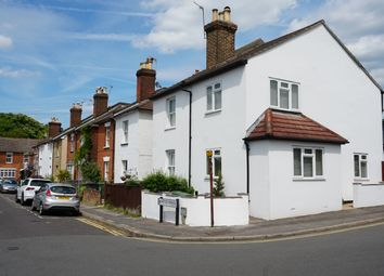 Thumbnail 2 bed semi-detached house for sale in Nettles Terrace, Guildford