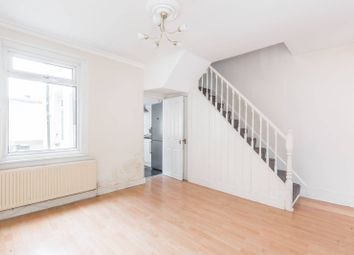 Thumbnail 3 bedroom terraced house for sale in Clifton Road, Forest Gate, London