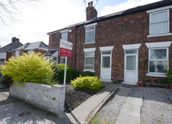 Thumbnail 1 bed terraced house for sale in Wallsend Cottages, Newbold Road, Chesterfield