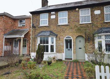 Thumbnail 2 bed terraced house to rent in Aylesbury Road, Wendover, Aylesbury