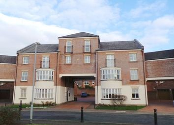 Thumbnail 2 bed flat for sale in Dorchester Avenue, Walton Park, Preston