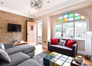 Thumbnail 3 bed flat for sale in Sydenham Road, Sydenham, London
