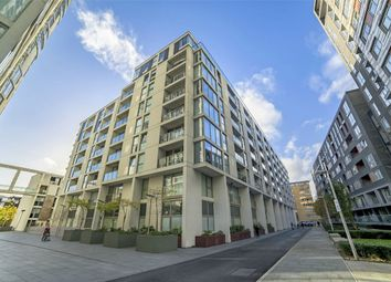 Thumbnail 1 bedroom flat for sale in Denison House, 20 Lanterns Way, London