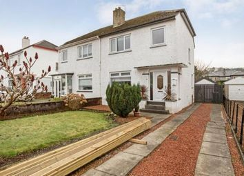 Thumbnail 3 bed semi-detached house for sale in East Kilbride Road, Rutherglen, Glasgow, South Lanarkshire