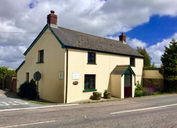Thumbnail Commercial property for sale in Catsborough Cottage, Bideford