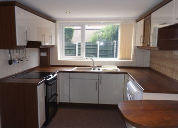 Thumbnail 1 bed flat to rent in Brecks Lane, Brecks, Rotherham