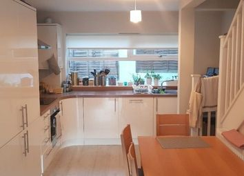 Thumbnail 2 bed terraced house to rent in Sandford Mews, Catteshall Lane, Godalming, Surrey