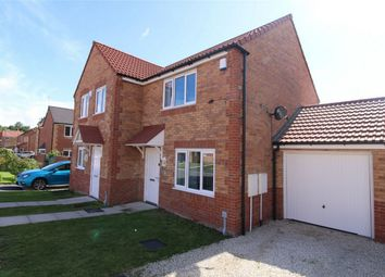 Thumbnail 2 bed semi-detached house for sale in Little Fell Road, Parson Cross, Sheffield, South Yorkshire