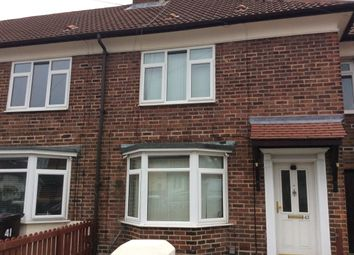 Thumbnail 3 bed terraced house to rent in Woolfall Crescent, Huyton