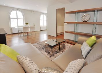 Thumbnail 2 bed flat to rent in Emperors Gate, Kensington
