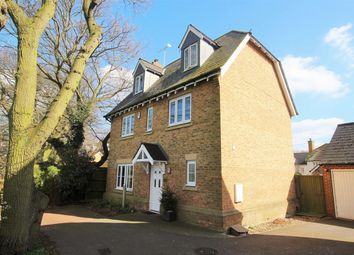 Thumbnail 5 bed detached house for sale in Leywood Close, Braintree, Essex