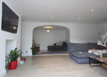Thumbnail 2 bedroom maisonette to rent in South Road, Newhaven