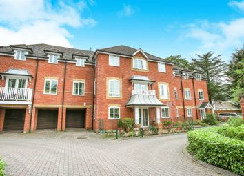 Thumbnail 2 bed flat for sale in Salisbury Road, Fordingbridge