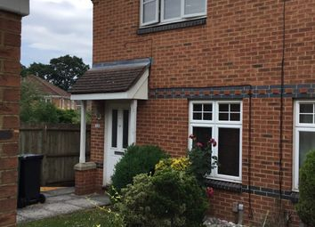 Thumbnail 2 bed end terrace house to rent in Denton Patch, Emersons Green