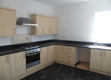 Thumbnail 2 bed flat to rent in Tonyrefail -, Porth