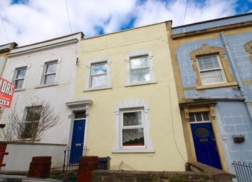 Thumbnail 3 bed maisonette for sale in Cambridge Street, Totterdown, Bristol