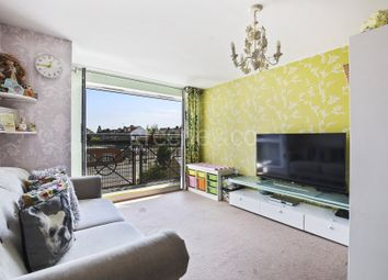 Thumbnail 2 bed flat for sale in Gean Court, Cline Road, London