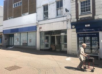 Thumbnail Retail premises to let in Fortuna Court, High Street, Ramsgate