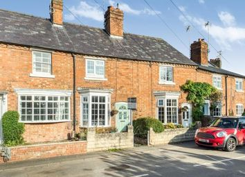 Thumbnail 2 bed terraced house for sale in Bearley Road, Aston Cantlow, Henley In Arden, Warwickshire