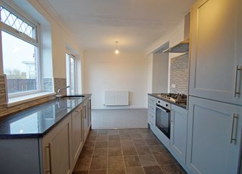 Thumbnail 2 bed terraced house for sale in Bradford Crescent, Durham