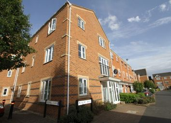 Thumbnail 2 bed flat to rent in Fulwell Close, Banbury, Oxon