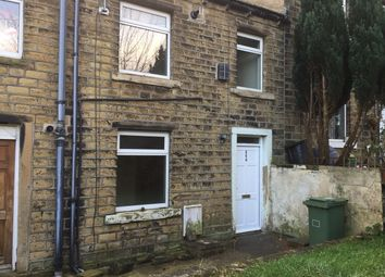 Thumbnail 2 bedroom terraced house to rent in Blackmoorfoot Road, Huddersfield