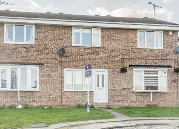 2 bed terraced house for sale in Ralston Croft, Halfway, Sheffield S20