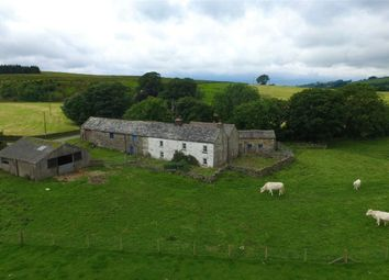 Thumbnail 4 bed detached house for sale in Bowderdale Bridge, Newbiggin On Lune, Kirkby Stephen
