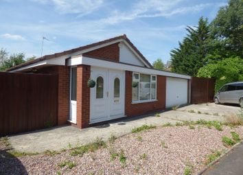 Thumbnail 2 bed detached bungalow for sale in Tankersley Grove, Great Sankey, Warrington