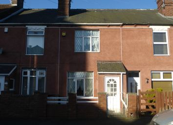 Thumbnail 2 bed terraced house for sale in Lockwood Road, Goldthorpe, Rotherham