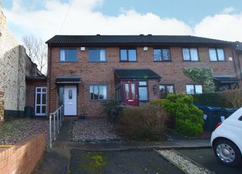 2 bed end terrace house for sale in Sarehole Road, Hall Green, Birmingham B28