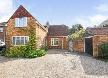 Thumbnail 3 bed detached house for sale in Chelmsford, Essex, .