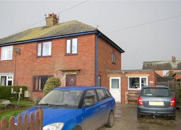Thumbnail 3 bed property for sale in Smallwood Hey Road, Preston