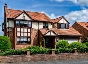 Thumbnail 4 bed detached house for sale in High Street, Patrington, Hull