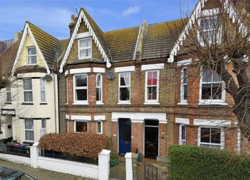 Thumbnail 5 bed terraced house for sale in Brunswick Square, Herne Bay, Kent