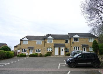 Thumbnail 2 bed flat for sale in Charles Avenue, Oakes, Huddersfield