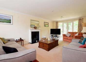 Thumbnail 3 bed detached house for sale in Littlewood Lane, Buxted, Uckfield, East Sussex