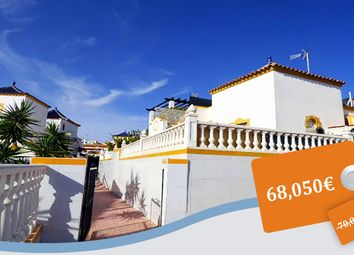 Thumbnail 3 bed town house for sale in Los Altos, Orihuela Costa, Spain