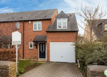 Thumbnail 3 bed semi-detached house for sale in Church Road, Wheatley, Oxford