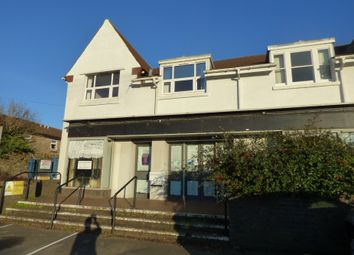 Thumbnail 2 bedroom flat to rent in 5 High Street, Winterbourne, Bristol