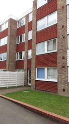 Thumbnail 2 bed flat to rent in The Priory, Croydon
