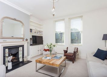 Thumbnail 2 bed flat for sale in Crouch Hall Road, London